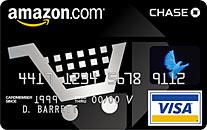 amazon visa card logon